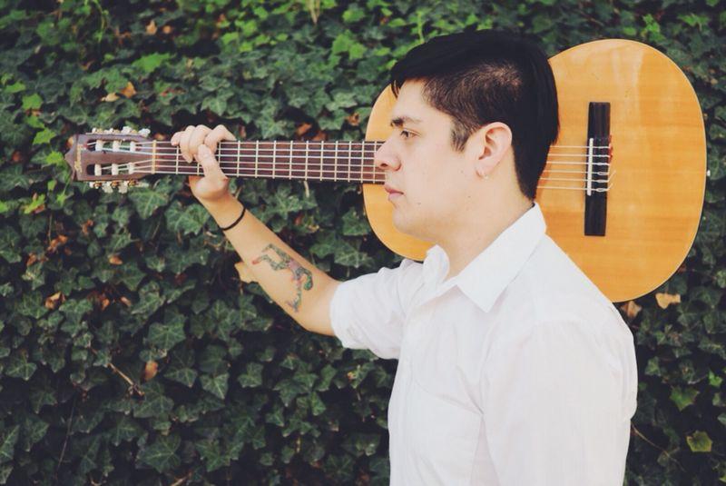 Sebastián Bastías