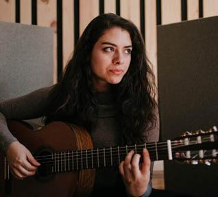 Connie Castro
