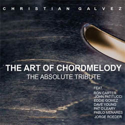 The art of chordmelody