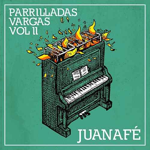 Parrilladas Vargas vol. II