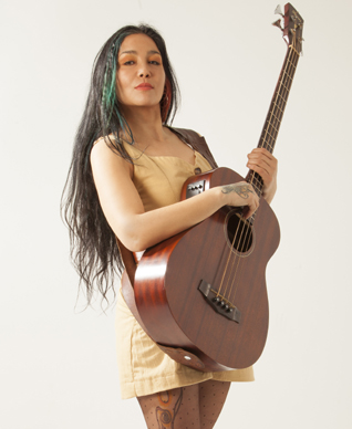Tatiana Passy Lucero