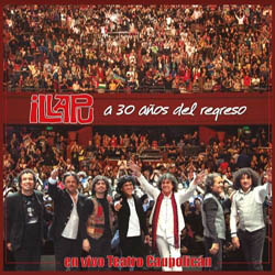 A 30 años del regreso desde el Teatro Caupolicán