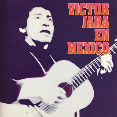 Víctor Jara en México