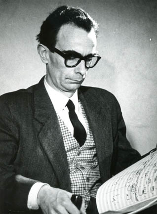 Juan Orrego Salas
