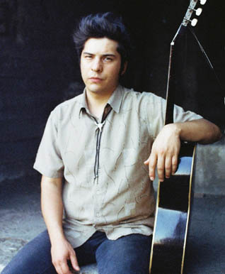 Chino Santana