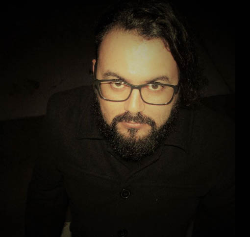 Óscar Hauyon