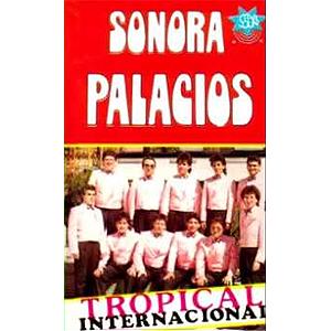 Sonora Palacios