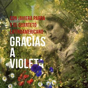 Gracias a Violeta