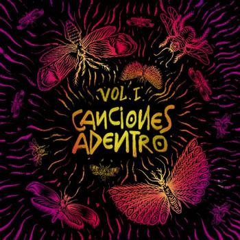 Canciones adentro vol. 1