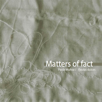 Matters of fact