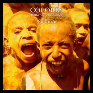 Colores vol 5. Ocre
