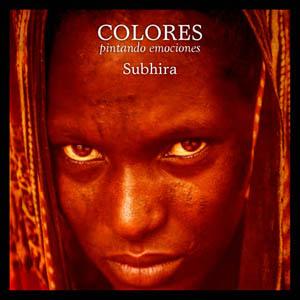 Colores vol 6. Rojo