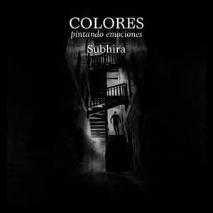 Colores vol 7. Negro