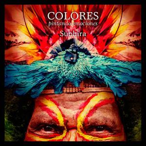 Colores vol 8. Multicolor