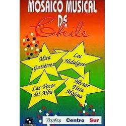 Mosaico musical de Chile