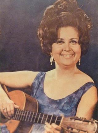Chabelita Fuentes