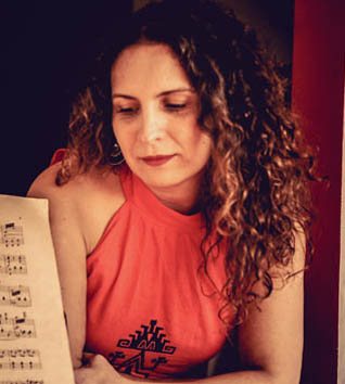 Silvia Andreu