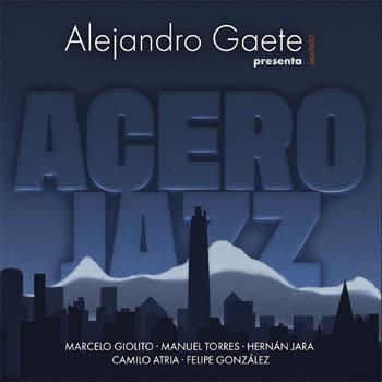 Acero jazz