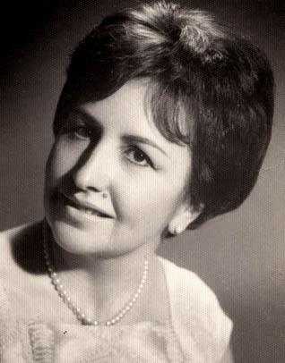 Estela Cabezas
