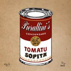 Tomatu sopita (vol. 1) EP