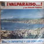 ¡Valparaíso...!