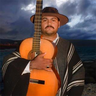 Abraham Salgado